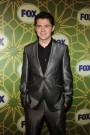 Damian McGinty FOX PCA Panel