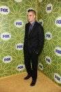 Mark Salling FOX PCA Panel