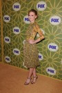 Jayma Mays FOX PCA Panel
