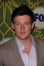 Cory Monteith FOX PCA Panel