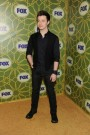 Chris Colfer FOX PCA Panel